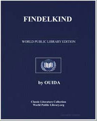 Findelkind by Ouida