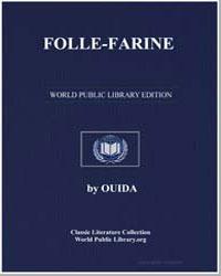 Folle-Farine by Ouida