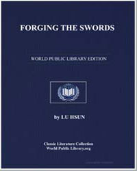 Forging the Swords by Hsun, Lu