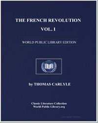 The French Revolution by Carlyle, Thomas