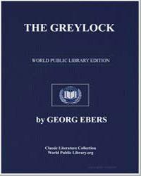 The Greylock by Ebers, Georg