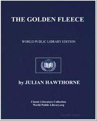 The Golden Fleece by Hawthorne, Julian