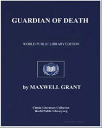 Guardian of Death by Grant, Maxwell