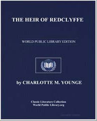 The Heir of Redclyffe by Younge, Charlotte M.