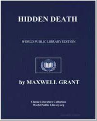 Hidden Death by Grant, Maxwell