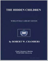 The Hidden Children by Chambers, Robert William