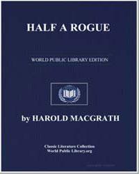 Half a Rogue by Macgrath, Harold