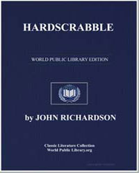 Hardscrabble by Richardson, John