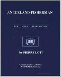 An Iceland Fisherman by Loti, Pierre