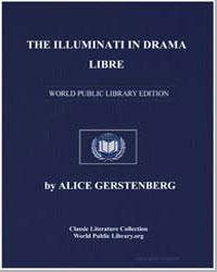 The Illuminati in Drama Libre by Gerstenberg, Alice