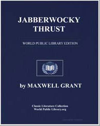 Jabberwocky Thrust by Grant, Maxwell