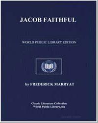 Jacob Faithful by Marryat, Frederick, Captain