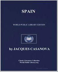 Spain by Casanova, Jacques