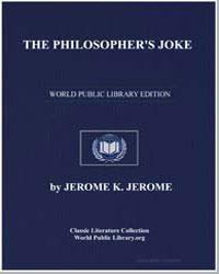 The Philosopher's Joke by Klapka, Jerome