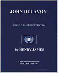 John Delavoy by James, Henry