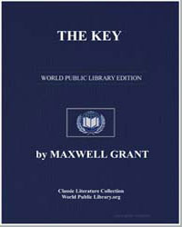 The Key by Grant, Maxwell