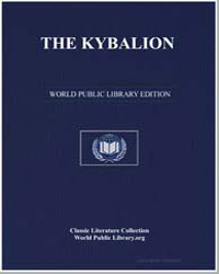 The Kybalion by