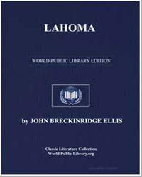 Lahoma by Ellis, John Breckenridge
