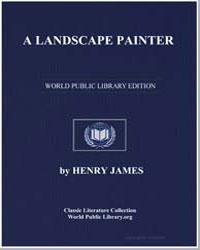 A Landscape Painter by James, Henry