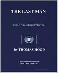 The Last Man by Hood, Thomas
