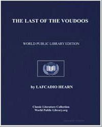 The Last of the Voudoos by Hearn, Lafcadio