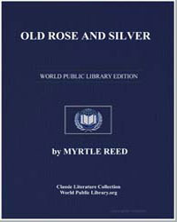 Old Rose and Silver by Reed, Myrtle