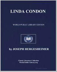 Linda Condon by Hergesheimer, Joseph