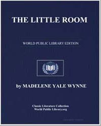 The Little Room by Wynne, Madeline Yale, Mrs.
