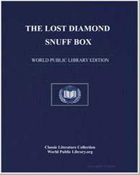 The Lost Diamond Snuff Box by
