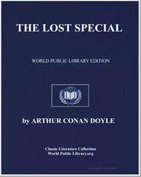 The Lost Special by Doyle, Sir Arthur Conan