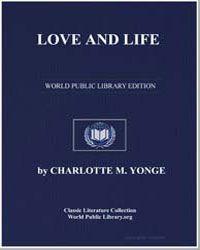 Love and Life by Yonge, Charlotte Mary
