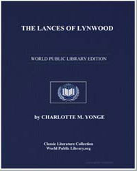 The Lances of Lynwood by Yonge, Charlotte Mary