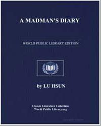 A Madman's Diary by Hsun, Lu