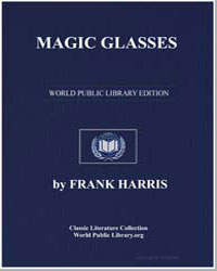 Magic Glasses by Harris, Frank