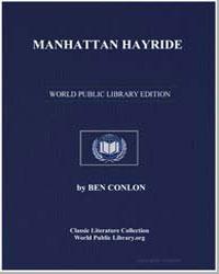 Manhattan Hayride by Conlon, Ben