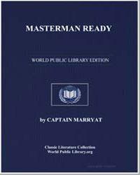 Masterman Ready by Marryat, Frederick, Captain