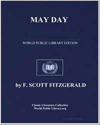 May Day by Fitzgerald, Francis Scott