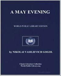 A May Evening by Gogol, Nikolai Vassilievitch