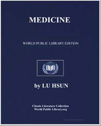 Medicine by Hsun, Lu