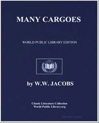 Many Cargoes by Jacobs, William Wyman