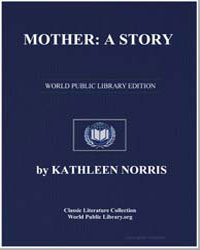Mother : A Story by Norris, Kathleen
