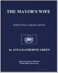 The Mayor's Wife by Green, Anna Katherine