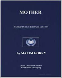Mother by Gorky, Maxim