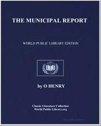 A Municipal Report by Porter, William Sydney