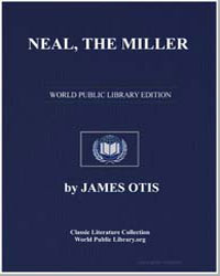 Neal, The Miller by Otis, James