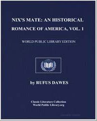 Nix's Mate : An Historical Romance of Am... by Dawes, Rufus