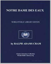 Notre Dame des Eaux by Cram, Ralph Adams