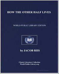 How the Other Half Lives by Riis, Jacob