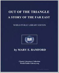 Out of the Triangle by Bamford, Mary Ellen