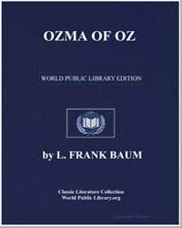Ozma of Oz by Baum, Lyman Frank